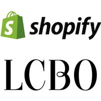 Shopify, LCBO, cannabis, marijuana