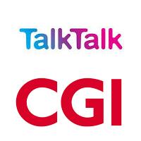 CGI, TalkTalk