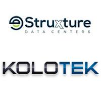 eStruxture, Kolotek