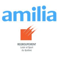 Percée d'Amilia auprès des clubs de sport et loisir
