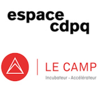 Espace CDPQ, Le Camp