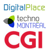 TechnoMontréal, DigitalPlace, CGI