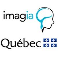Imagia, Québec