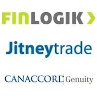 Finlogik, Jitneytrade, Canaccord Genuity