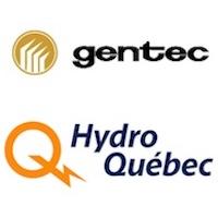 Gentec, Hydro-Québec
