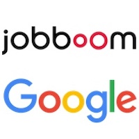 Jobboom, Google