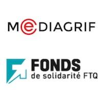 Mediagrif, Fonds de solidarité FTQ