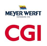 CGI, Meyer Werft