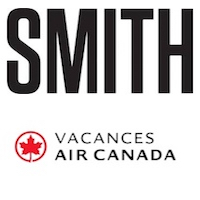 Smith, Vacances Air Canada