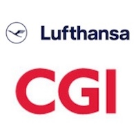 Aviation commerciale : contrat de CGI auprès de Lufthansa