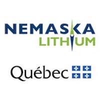 Nemaska Lithium, Gouvernement du Québec