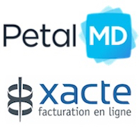 Gestion médicale : PetalMD acquiert Xacte