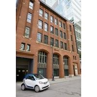 Shopify agrandit ses bureaux et son équipe à Montréal