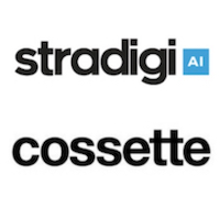 Stradigi AI, Cossette