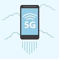 Des enchères fédérales du spectre 5G en 2020