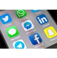 Messenger, Facebook