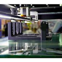 Recherche appliquée en fabrication additive à Trois-Rivières