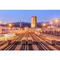 Transport collectif: contrat à Los Angeles pour Giro