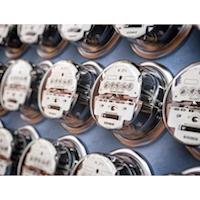 Électricité, données, compteurs