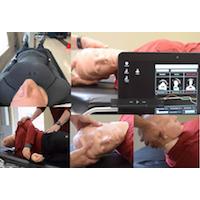 Médecine: un simulateur de traumatismes conçu à l'Université de Sherbrooke