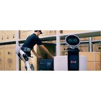 LG Electronics dévoilera un robot prêt-à-porter de type exosquelette