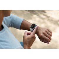 montre connectée, Apple Watch Series 4