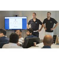 Holt Fintech réunit à Montréal sa première cohorte