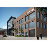 Microsoft déménagera son laboratoire du centre-ville au Mile-Ex