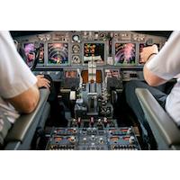 Boeing mise sur le pilotage d'avions assisté par IA