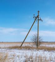 réseau, électricité, Hydro-Québec