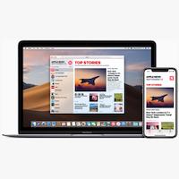 Apple News: un Netflix des nouvelles par Apple?