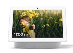 Nest Hub Max, Google