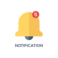 Notifications et alertes bancaires : attention de ne pas saturer les clients