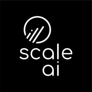 logo de Scale ai