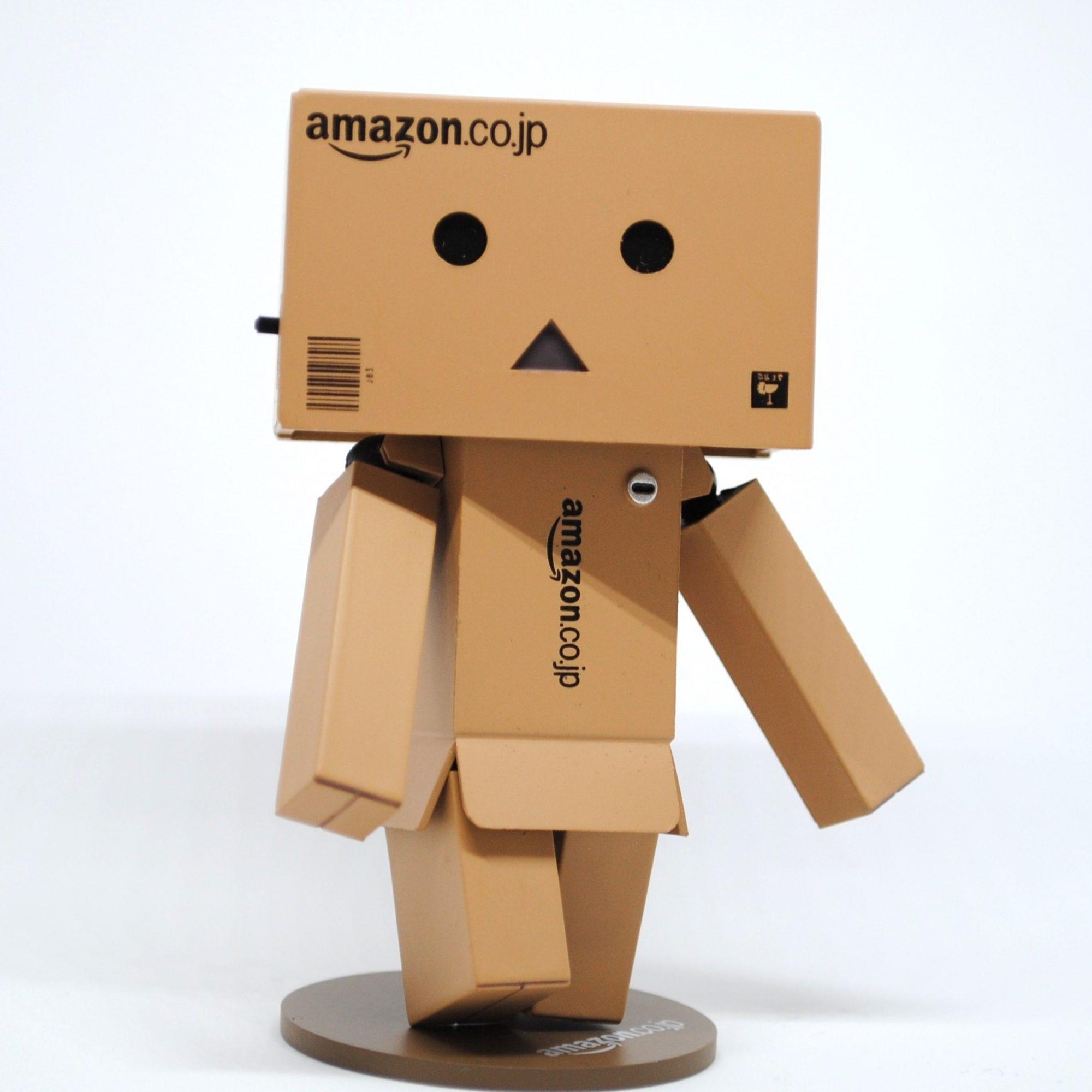 Des milliers de produits non sécuritaires vendus sur Amazon