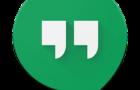 Fermeture de Google Hangouts reportée