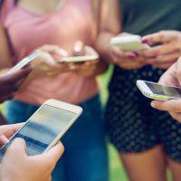 Cette jeune pousse offre un espace en ligne sécuritaire pour les adolescentes