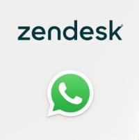 Zendesk annonce une intégration avec WhatsApp