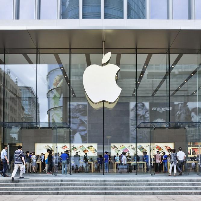 Données envoyées au Chinois Tencent: Apple sous les feux de la critique