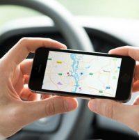 Google Maps imite l'application Waze