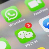 WeChat aurait enfreint la loi électorale du Canada
