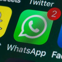 WhatsApp teste l'autodestruction des messages
