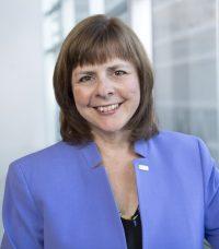 Hydro-Québec: Johanne Duhaime remporte le prix Chef de l'information de l'année au Canada