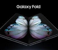 Arrivée du Galaxy Fold au Canada en décembre