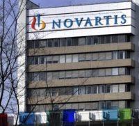 AWS annonce une collaboration avec Novartis