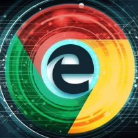 Gestion des onglets sur Chrome: Microsoft Edge collabore avec Google