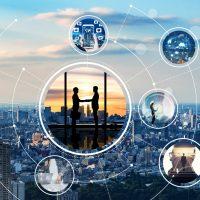 B2B: LG et Microsoft annoncent un partenariat