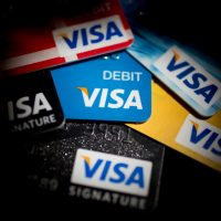 Technologies financières: Visa achète la jeune pousse Plaid