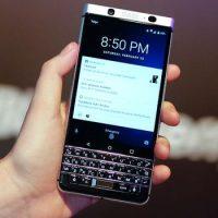 BlackBerry: fin du partenariat avec TCL