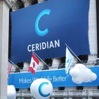 Ceridian: 2000 nouveaux emplois au Canada d'ici 5 ans